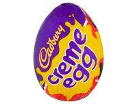 Cadbury Crème Egg