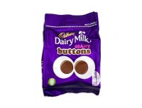 Cadbury Giant Buttons Chocolate Pouch 95g