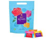 Cadbury Roses Carton Large Pouch 357g