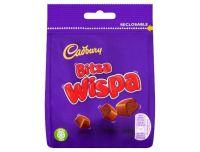 Cadbury Wispa Chocolate Pouch 95g