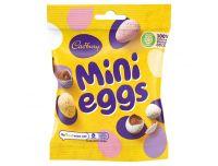 Cadury Mini Eggs Pouch 80g