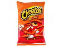 Grocery Delivery London - Cheetos Crunchy 30g same day delivery