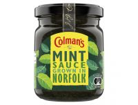 Grocery Delivery London - Colmans Mint Sauce 165g same day delivery