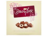 Dairy Box Milk Chocolate Box 360g