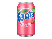 Grocery Delivery London - Fanta Punch 355ml same day delivery