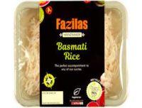 Fazila Handmade Prepared Basmati Rice 240g