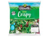 Florette Crispy Salad 115g