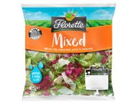 Florette Mixed Salad 125g
