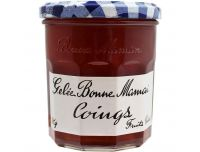 Grocery Delivery London - Bonne Maman Quince Jelly 370g same day delivery