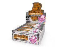 Grenade Birthday Cake Box 12x60g