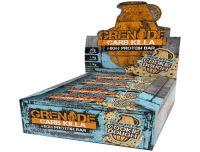 Grenade Salted Caramel Box 12x60g