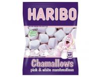 Grocery Delivery London - Haribo Chamallows 140g same day delivery