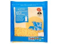 Grocery Delivery London - Heritage Grated  Mild Cheddar 250g same day delivery