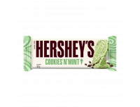 Grocery Delivery London - Hershey's Cookies n Mint 39g same day delivery