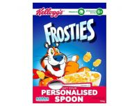 Grocery Delivery London - Kellogg's Frosties Cereal 500g same day delivery
