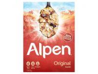 Grocery Delivery London - Alpen Original Muesli 750g same day delivery