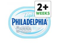 Grocery Delivery London - Philadelphia Light Soft Cheese 180g same day delivery