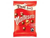 Grocery Delivery London - Maltesers Treat Bag 68g same day delivery