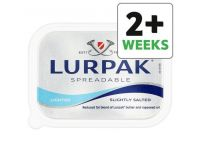 Grocery Delivery London - Lurpak Lighter Salted Spreadable 250g same day delivery