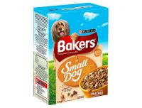 Grocery Delivery London - Bakers Complete Small Dog 1kg same day delivery