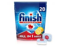 Grocery Delivery London - Finish All In 1 Max Lemons 20s same day delivery
