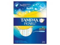 Grocery Delivery London - Tampax Pearl Regular 20 same day delivery