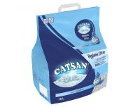 Grocery Delivery London - Catsan Cat Litter 10 Litres same day delivery