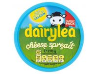 Grocery Delivery London - Dairylea Cheese Spread 145g same day delivery