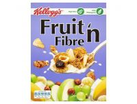 Grocery Delivery London - Kelloggs Fruit 'n Fibre 750g same day delivery