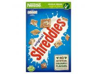 Grocery Delivery London - Nestle Shreddies 415g same day delivery