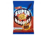 Grocery Delivery London - Batchelors Super Noodles BBQ Beef 100g same day delivery