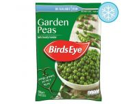 Grocery Delivery London - Birds Eye Garden Peas 800g same day delivery