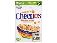 Grocery Delivery London - Nestle Multigrain Cheerios 375g same day delivery