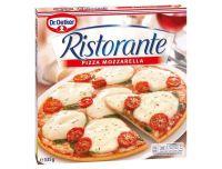 Grocery Delivery London - Dr.Oetker Ristorante Pizza Mozzarella 335g same day delivery