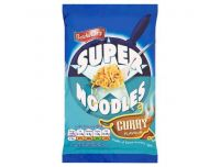 Grocery Delivery London - Batchelors Super Noodles Mild Curry 100g same day delivery