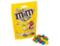 Grocery Delivery London - M&M's Peanut Pouch 140g same day delivery