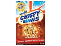 Grocery Delivery London - Weetabix Crispy Minis Cereals 600g same day delivery