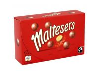 Grocery Delivery London - Maltesers Box 100g same day delivery