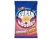 Grocery Delivery London - Batchelors Super Noodles Bacon 100g same day delivery