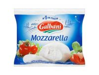 Grocery Delivery London - Gallbani Mozzarella Ball 125g same day delivery