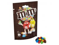 Grocery Delivery London - M&M's Chocolate Pouch 133g same day delivery