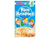 Grocery Delivery London - Kelloggs Rice Krispies 510g same day delivery