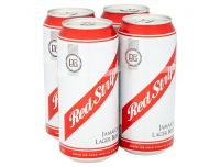 Grocery Delivery London - Red Stripe 4x440ml same day delivery