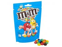 Grocery Delivery London - M&M's Crispy Pouch 121g same day delivery