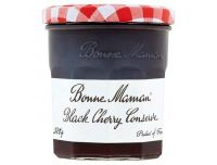 Grocery Delivery London - Bonne Maman Morello Cherries Jam 370g same day delivery