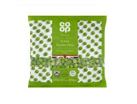 Grocery Delivery London - Co-op Garden Peas 400g same day delivery