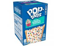 Kellogg's Pop Tarts Grocery Pack Confetti Cupcake 399g