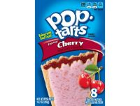 Kellogg's Pop Tarts Grocery Pack Frosted Cherry 416g