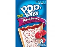 Kellogg's Pop Tarts Grocery Pack Frosted Raspberry 384g