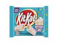Kit Kat Birthday Cake 43g